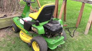 Deere Stx38 Yellow Deck Manual Pdf by 100 Deere Jd Stx38 Service Manual How To Replace The