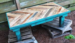 Build A Picnic Table Out Of Pallets by 13 Best Livingroom Tables Diy Images On Pinterest Pallet