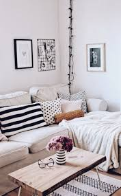 home decorating ideas cozy living room in the scandinavian