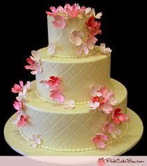 Wedding Cakes Design Gallery – NJ NYC PA  Pink Cake Box page 3