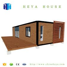 100 Containerized Homes Hot Item Eco Houses Expandable Container House Malaysia Price For Sale