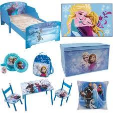 chambre la reine des neiges la reine des neiges pack chambre complète enfant achat vente
