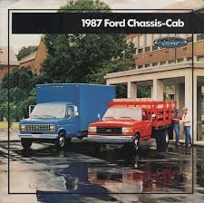 1987 Chassis-Cab Ford Truck Sales Brochure Watch The Newest Ads On Tv From Ford Att Apple And More Commercial Fleet Work Trucks At Kayser In Madison Wi Chevy Silverado Truck Bed Vs F150 2018 Youtube Showboatthis Festive F650 Spotlights New Fuel Advanced Tuttleclick Irvine Of Orange County Ask Our Dealer Half Moon Bay Ca Used Cars James Improves Popular F750 Series 2019 Super Duty The Toughest Heavyduty Superduty F250 Xl Review Hshot Warriors Find Best Pickup Chassis