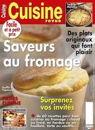 cuisine revue cuisine revue n 71 lafont kiosque