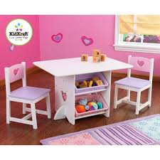cuisine enfant cdiscount dinette cuisine ensemble table 2 chaises coeur kidkraft