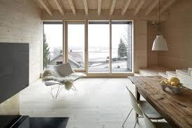 rustikaler innenausbau bild 2 schöner wohnen
