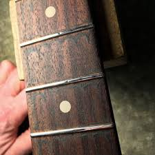 Stainless Steel Frets Wear Too Dont Get Cocky Playersnbsp