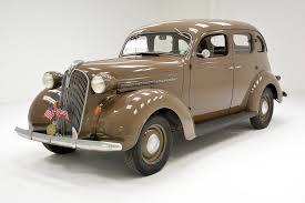100 1937 Plymouth Truck For Sale 4 Door Sedan Classic Auto Mall