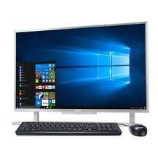 acer ordinateur de bureau pc de bureau aspire windows 10 acer ebay