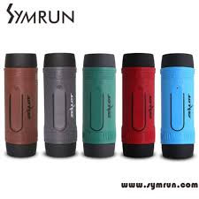 click to buy symrun s1 waterproof wireless portable subwoofer