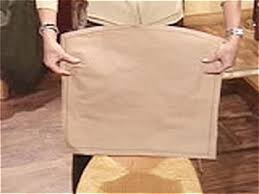Armless Chair Slipcover Sewing Pattern by Slipcover A Barrel Or Tub Chair Slipcover Making The Way Book 7