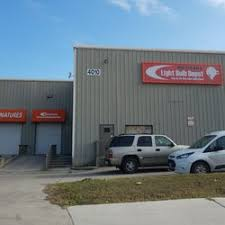 Light Bulb Depot San Antonio Lighting Fixtures & Equipment