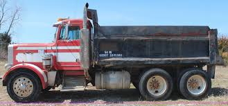 1980 Peterbilt 359 Dump Truck   Item K6757   SOLD! April 23 ... Peterbilt Custom 379 Tri Axle Dump 18 Wheels A Dozen Roses Dump Trucks For Sale Truck N Trailer Magazine Midwest Brantford Expositor On Classifieds Automotive New For Service Tlg 2015 Peterbilt 579 For Sale 1220 Dump Trucks In Ga The Model 567 Vocational Truck News In Tennessee Used On 2018 Triaxle Missauga And