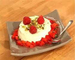 recette de fontainebleau aux fruits rouges la recette facile