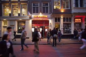 Bar In Amsterdam | Belushi's Bars 10 Of The Best Wine Bars In Amsterdam I Sterdam The Best Sports Bars Smoker Friendly Top Alternative Lottis Cafe Bar Grill Hoxton East Guide Home Story154 Rooftop Terraces W Lounge Coffeeshops Where To Go For A Legal High Amazing Things Do Netherlands Am Aileen