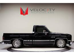 Velocity Motorcars - Photos For 1985 GMC C/K 1500 Series C1500 ... 1985 Gmc K15 Shortbed Cummins Cversion Diesel Power Magazine Car Shipping Rates Services S15 Used Brigadier For Sale 1772 Review1985 Sierra K20 K1500 Classicbody Off Restorationnew Brochure 2500 Information And Photos Momentcar T15 Pickup 4wd Insurance Estimate Greatflorida 5gmcerraclassicrustfreewitha1987chevy305homildcam C1500 Pickup Truck Item 7320 Sold July Snow Removal Truck For Sale Seely Lake Mt John Classic 1500 I8488 Sol Sale1985 W383 Stroker 6000 Cars Trucks