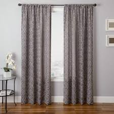 Bed Bath And Beyond Curtains Draperies by Decorating Beautiful Drapery Panels For Window Covering Ideas