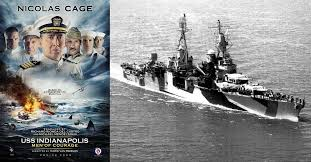 after the uss indianapolis was sunk the sailors had to survive