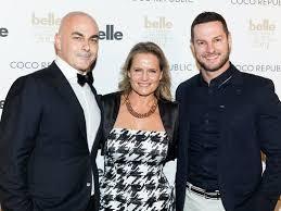 101 Coco Republic Warehouse Winners Announced Belle Interior Design Awards 2014 Urban List Sydney