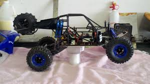 Custom 1/8 Trophy Truck Built - R/C Tech Forums Distianert 112 4wd Electric Rc Car Monster Truck Rtr With 24ghz 110 Lil Devil 116 Scale High Speed Rock Crawler Remote Ruckus 2wd Brushless Avc Black 333gs02 118 Xknight 50kmh Imex Samurai Xf Short Course Volcano18 Scale Electric Monster Truck 4x4 Ready To Run Wltoys A969 Adventures G Made Gs01 Komodo Trail Hsp 9411188033 24ghz Off Road