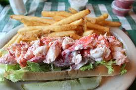 10 Great Places For Lobster Rolls Out East | Dan's Papers 10 Great Places For Lobster Rolls Out East Dans Papers Smoasburg The Ever Expanding Brooklyn Flea Gotham Gal Red Hook Pound Taste Savant Dectable Living Hooked Summer Edition Featuring Youtube Roll The Truck Was Flickr Tasty Eating Truck Roll With Pickle And Cape C Off Food Trucks Franklin Lakes Nj Phone Archives On Real In Urbanspace Vanderbilt Nyc Stock Photo