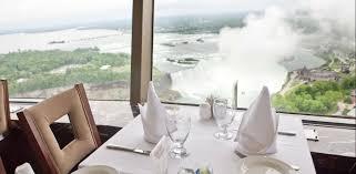 revolving dining room skylon tower