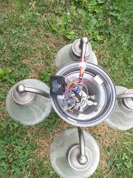 Harbor Breeze Ceiling Fan Issues by Ceiling Fan Repair Bad Capacitor