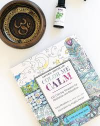 5 Must Have Adult Coloring Books For Relaxation