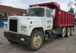 1985 Mack R686ST Dump Truck | Item D2496 | SOLD! July 16 Con... Ford Minuteman Trucks Inc 2017 Ford F550 Super Duty Dump Truck New At Colonial Marlboro Komatsu Hm300 30 Ton For Sale From Ridgway Rentals Hongyan Genlyon With Italy Cursor Engine 6x4 Tipper And Leases Kwipped Gmc C4500 Lwx4n Topkick C 2016 Mack Gu813 Dump Truck For Sale 556635 Amazoncom Tonka Toughest Mighty Toys Games Mack Equipmenttradercom 556634 Caterpillar D30c For Sale Phillipston Massachusetts Price 25900