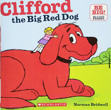 Cliffords Halloween by Clifford The Big Red Dog Clifford 8x8 Norman Bridwell