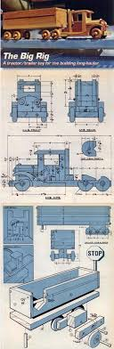 Wooden Toy Truck Plans - Wooden Toy Plans And Projects ... Wooden Truck Plans Childrens Toy And Projects 2779 Trucks To Be Makers From All Over The World 2014 Woodarchivist Model Cars Accsories Juguetes Pinterest Roadster Plan C Cab Stake Toys Wood Toys Fire 408