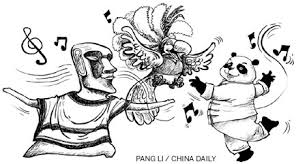 China s influence grows in US backyard