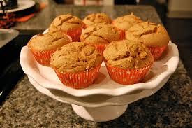 Libbys Pumpkin Pie Mix Ingredients List by Moist U0026 Delicious Two Ingredient Pumpkin Muffins Entertaining Life