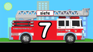 Aprenda A Contar Camiones De Bomberos #2 - Para Niños Clip Infantil ... Fire Brigade Tow Truck Police Cars And Ambulance Emergency Amazoncom Video For Kids Build A Vehicle Formation And Uses Cartoon Videos Children By Educational Music Patty Shukla Big Red Engine Song Truckdomeus Vector Car Wash Dentist Games Fire Truck Police Car Dump Launching Pictures Trucks Vehicles Cartoons Learn Brigades Monster For Kids About September 2017 Additions To Amazon Prime Instant Uk Toys Cars Dive In Water Ambulance Many Toy Learning Colors Collection Vol 1 Colours