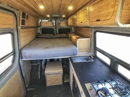 DIY Camper Van: 5 Affordable Conversion Kits You Can Buy Now - Curbed Lance Camper Australia Darwin Buy Slide On The Floor Cristianledesma Campervan Hire Usa Rv Motorhome Rentals Worldwide Motorhoming My First Major Wood Project Truck Camper Odworking Plans Build Yourself Free Utility Trailer Cool Coops Repurposed Coop Community Chickens Eagle Cap Luxury Models Homemade Truck Youtube How To A Teardrop For Two To The Ultimate Bed Setup Bystep Theres Nothing Mysterious About Building Your Own Gooseneck Camping Trailers With Awesome Images Fakrubcom