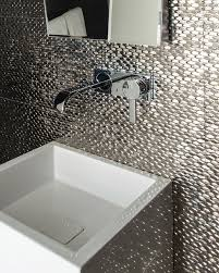 Bathroom Mosaic Mirror Tiles by Amazing Mirror Tiles For Walls Decor Ceramic Wood Tile Image Of