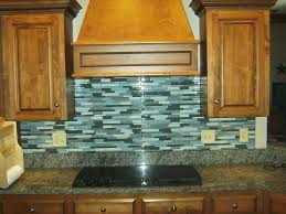 kitchens stunning glass backsplash kitchen also glass mosaic
