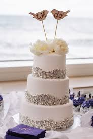 Interesting Blink Simple Wedding Cakes By Rustic