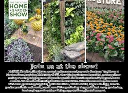 Home & Garden Show dunneiv