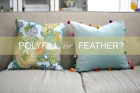 Down Pillow Inserts 18—18 Pillow Insert Hobby Lobby – rewalkz