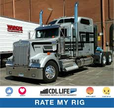 Rate My Rig: Here Are Your Top 12 Most Liked Trucks! | CDLLife C2c Corps Dependable Hauling Hawkeye Tranportation Services Inc History And Culture By Bicycle Truck Company Trucking News Hemmings Motor Hawkeye Trucking Native Enterprise Dbe Van Nuys California 1958 Chevrolet Ad New Chevy Models Might Money Saving Industry Tries To Address Nationwide Truck Driver Shortage As Community Ntara Transportation Corp Iowa Schneider Delivers Fast Secure Transportation Services Thanks