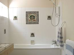 decorative bathroom tiles inspiring exemplary bathroom tile mural