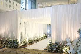 Add To Board Modern Rustic Wedding Entrance Decoration By SO PRODUCTION THAILAND EVENT WEDDING