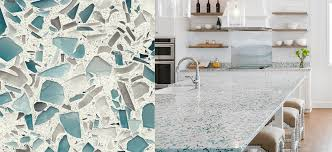 104 Glass Kitchen Counter Tops Recycled Tops 6 Stylish Options For Inspiration