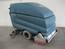 Tennant Floor Scrubbers 5680 by Brilliant Tennant 5700 Automatic Floor Scrubber Intended For