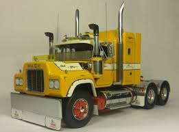 Pin By David Daws On Interest | Pinterest | Rigs, Mack Trucks And ...