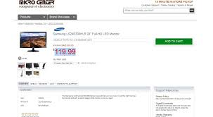 Microcenter Coupon Code : East Essence Uk Micro Center Is Selling The Core I57600k For 200 Pcworld Charlotte Russe Coupon Code In Store How To Get Extracare Pleasanton Hand Car Wash Cath Kidston Discount Codes Center Coupons 2019 One Website Exploited Amazon S3 Outrank Everyone On Coupons Microcenter Dell Laptop Deals Hong Kong Sportsnutritionsupplycom Kendra Scott Unique Promo Codes Access New Audiences And Creasing Amd Ryzen 5 1600 32ghz 6core Am4 Desktop Processor Promo Pizza Hut Factoria