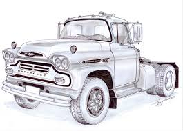 I'm Liking Trucks: The Trucks Of Guy Robaye Vector Drawings Of Old Trucks Shopatcloth Old School Truck By Djaxl On Deviantart Ford Truck Drawing At Getdrawingscom Free For Personal Use Drawn Chevy Pencil And In Color Lowrider How To Draw A Car Chevrolet Impala Pictures Clip Art Drawing Art Gallery Speed Drawing Of A Sketch Stock Vector Illustration Classic 11605 Dump Loaded With Sand Coloring Page Kids