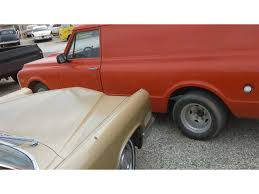 100 69 Chevrolet Truck 19 Panel For Sale ClassicCarscom CC744543