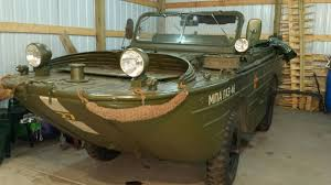 Russian GAZ 46 4X4 Amphibious Vehicle | Surplus Rides | Pinterest ... Your First Choice For Russian Trucks And Military Vehicles Uk 2016 Argo 8x8 Amphibious Atv Review Gibbs Amphibious Assault Vehicle Boat Cars Image Result Car Sale Anchors Away Pinterest Imp Item G5427 Sold May 1 Midwest Au 1944 Gmc Dukw Army Duck Ww2 Truck Wwwjustcarscomau Ripsaw Extreme Vehicle Luxury Super Tank Home Another Philippine Made Phil 1998 Recreative Industries Max Ii Croco 4x4 Military Comparing A 1963 Pengor Penguin To 1967 Beaver By